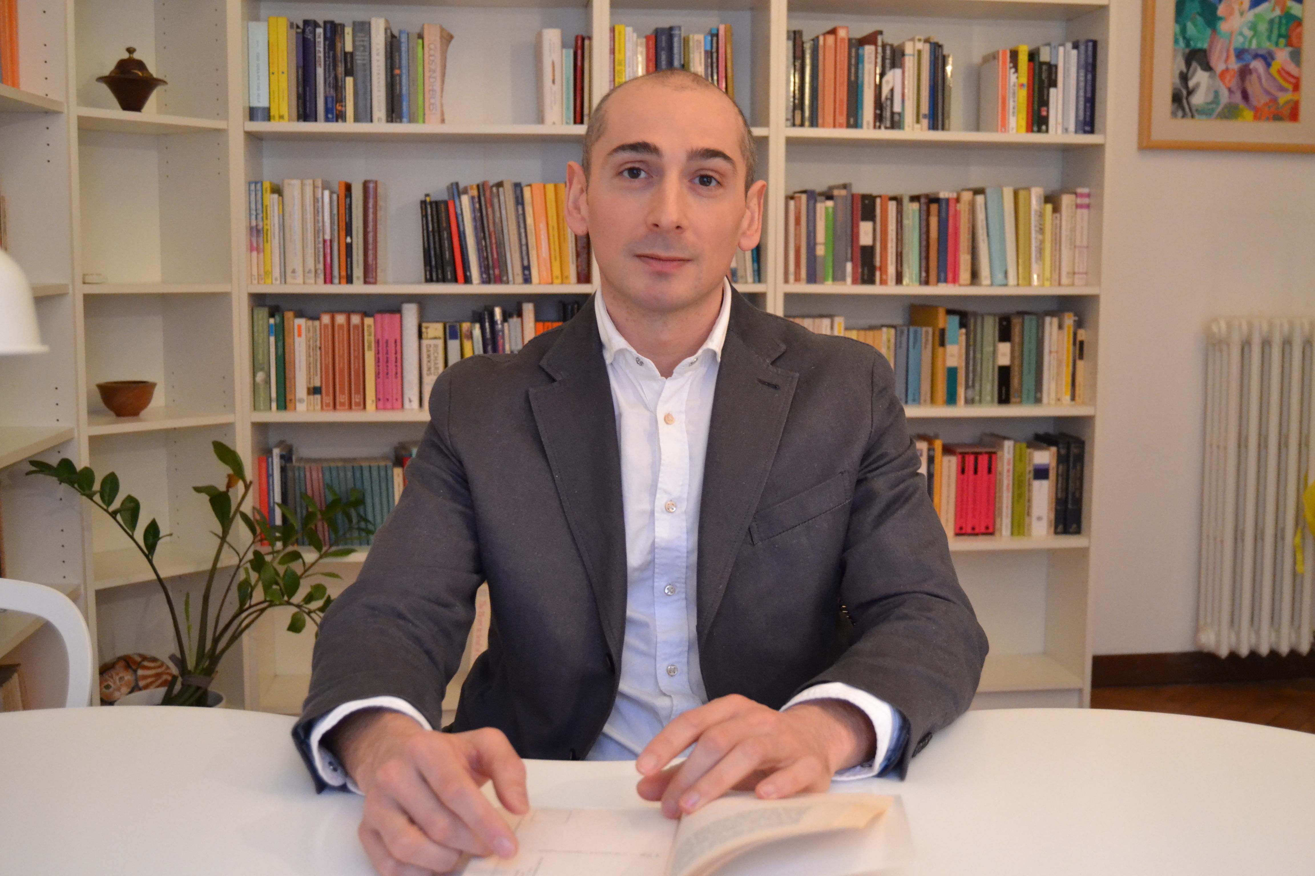 Psicologo Psicoterapeuta a Milano